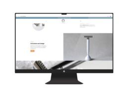web Oksson razors