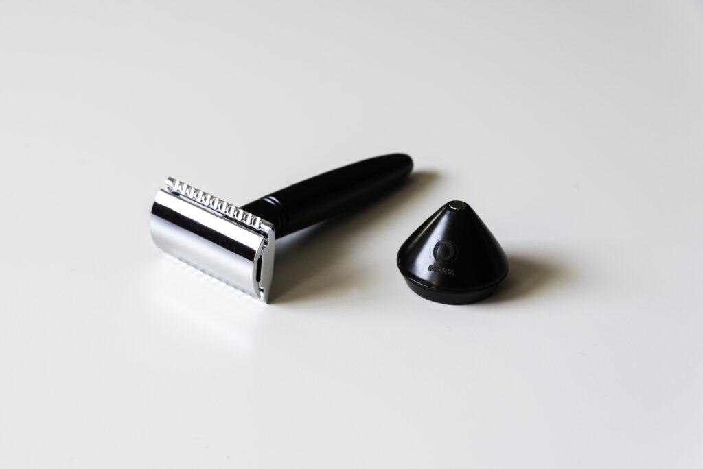 maquinilla afeitar Oksson