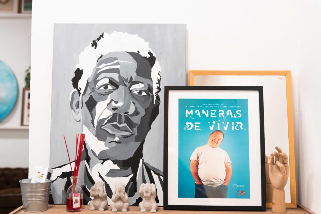 Trabajos de Comecocos Estudio, agencia de fotografía, branding y web en Valencia España