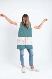 Proyecto de diseño para La Mochila de Teresa por Comecocos Estudio